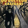 cabinet du dr caligari