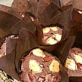 Les muffins des petits ingrats