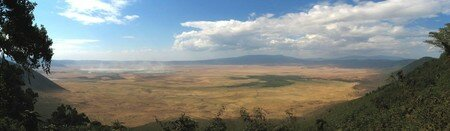 Crat_re_Ngorongoro