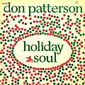 Don Patterson - 1965 - Holliday Soul (Prestige)