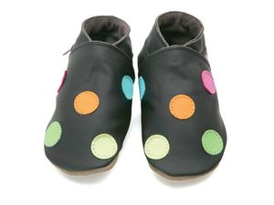 soft_leather_baby_shoes__polka_dots_in_multi_colours_on_chocolate_shoes__-1053