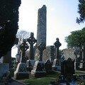 Croix celtes à Monastirboice