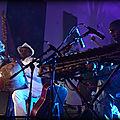 Un des Fondateurs de la Musique AFricaine : Mory KANTE