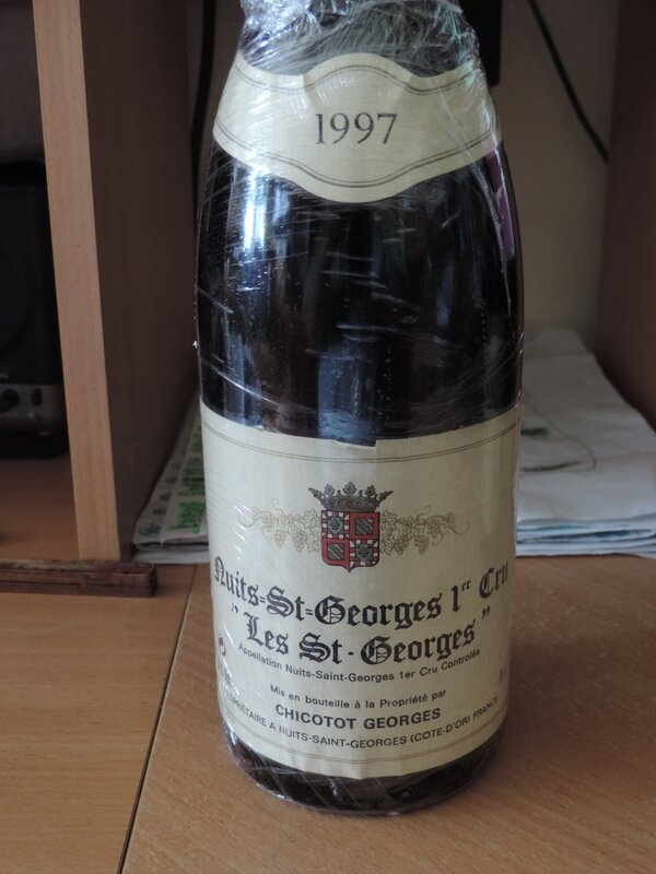 chicotot 97 st georges