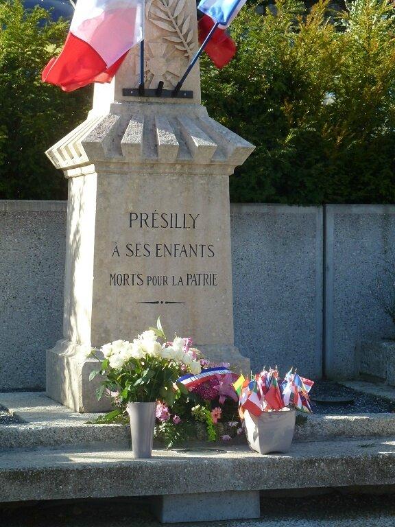 Présilly (2)