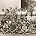 École du camp mangin