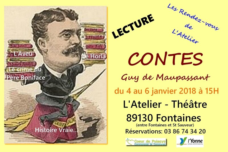 lecture maupassantverso