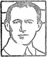 Jouhandeau portrait 1921
