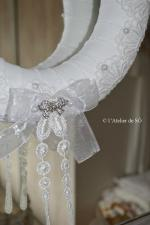 couronne shabby chic 7a - 1