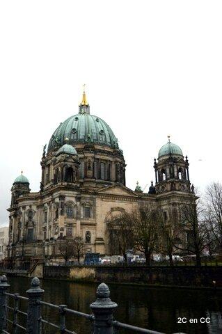 Berlliner Dom - Berlin