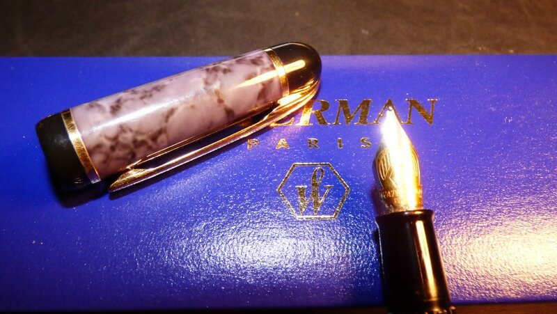 WATERMAN PHILEAS (3)