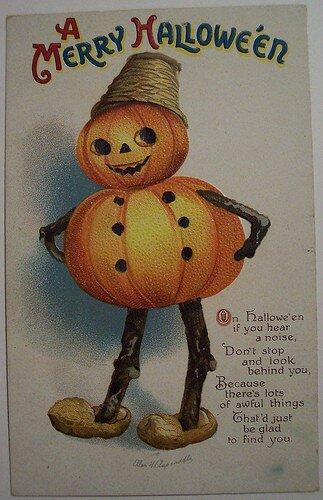 Halloween f