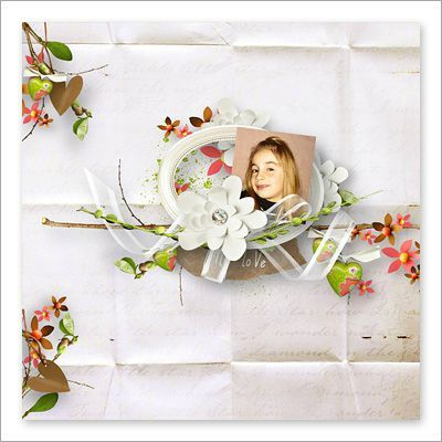 love memory pages ct11