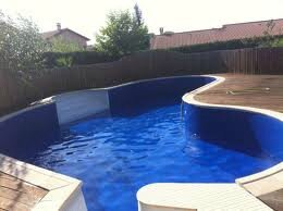 Beautiful liner noir pour piscine gallery amazing house for Choisir couleur liner piscine
