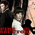 Vampire prosecutor (saison 1 )