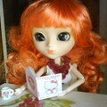Tangerine lit Strawberry news