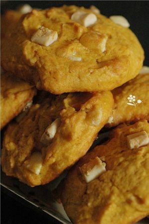 Cookies potiron-chocolat blanc_1