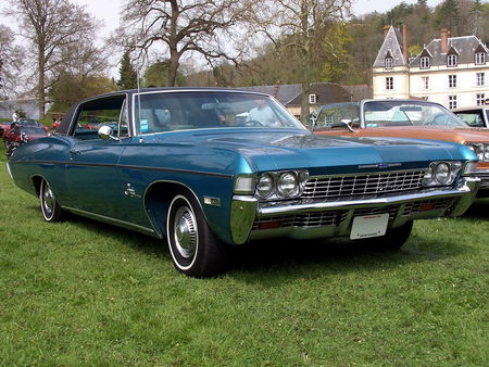 68_CHEVROLET_Impala_Custom_Hardtop_Coupe__1_