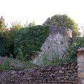 Rempart, passage de la Motte
