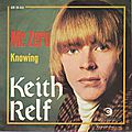 KEITH RELF, 1976