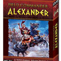 Field commander : alexander