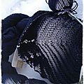 Petit point tricot