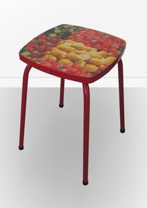 tabouret_fruits