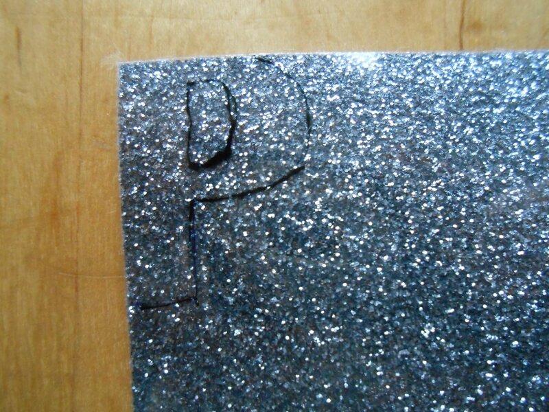 En mode petit lutin 6 diy transfert feuille - Transfert tissu fer a repasser ...