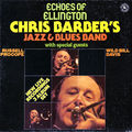 Chris Barber's Jazz & Blues Band - 1976 - Echoes Of Ellington (Black Lion)