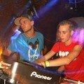 Napster et Jamie Hatkins