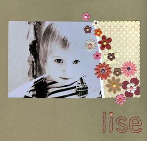 Lisew