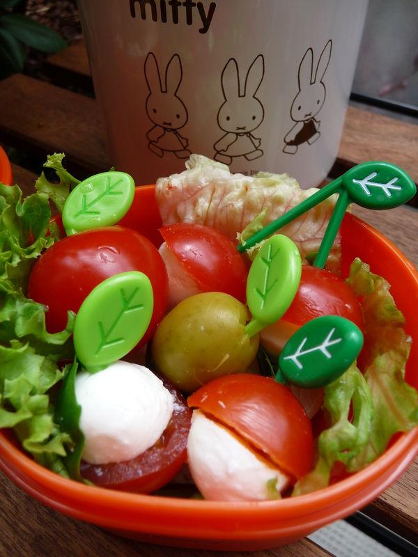 tomates cerises, moza