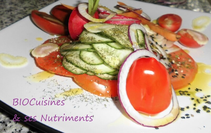 tomate fenouil