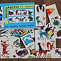 1 domino des animaux fernand nathan