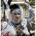 Reportage - Gay Pride 2010  Paris