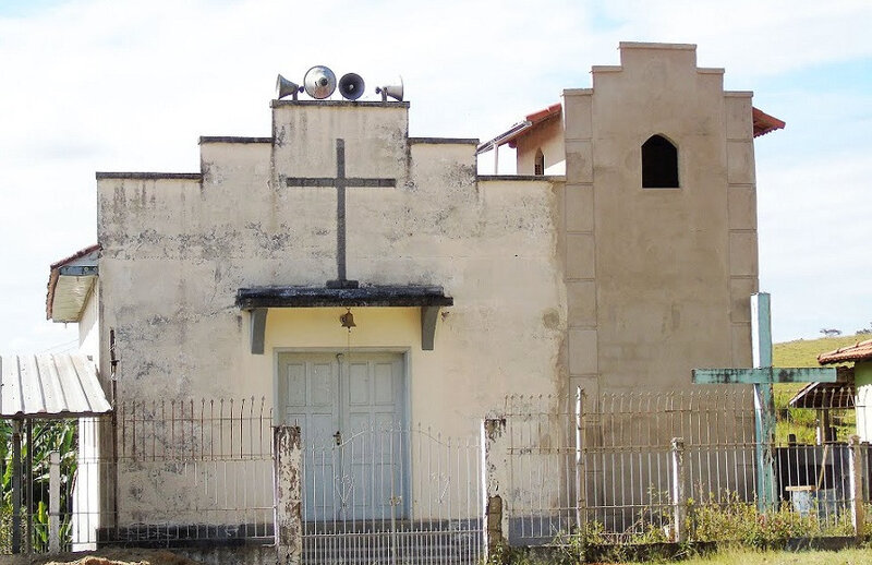 SERRINHA (chapelle)