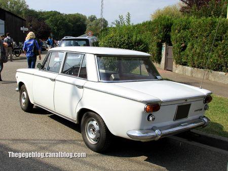 Fiat 1500 (31ème Bourse d'échanges de Lipsheim) 02