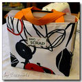 Bag of scrap - le tuto