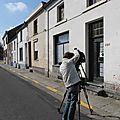 Salon du Bébé - Télé MB - cameraman 2
