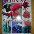 Tricot magazine - 2 euros. 53H