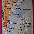 Carnet de voyage en Argentine
