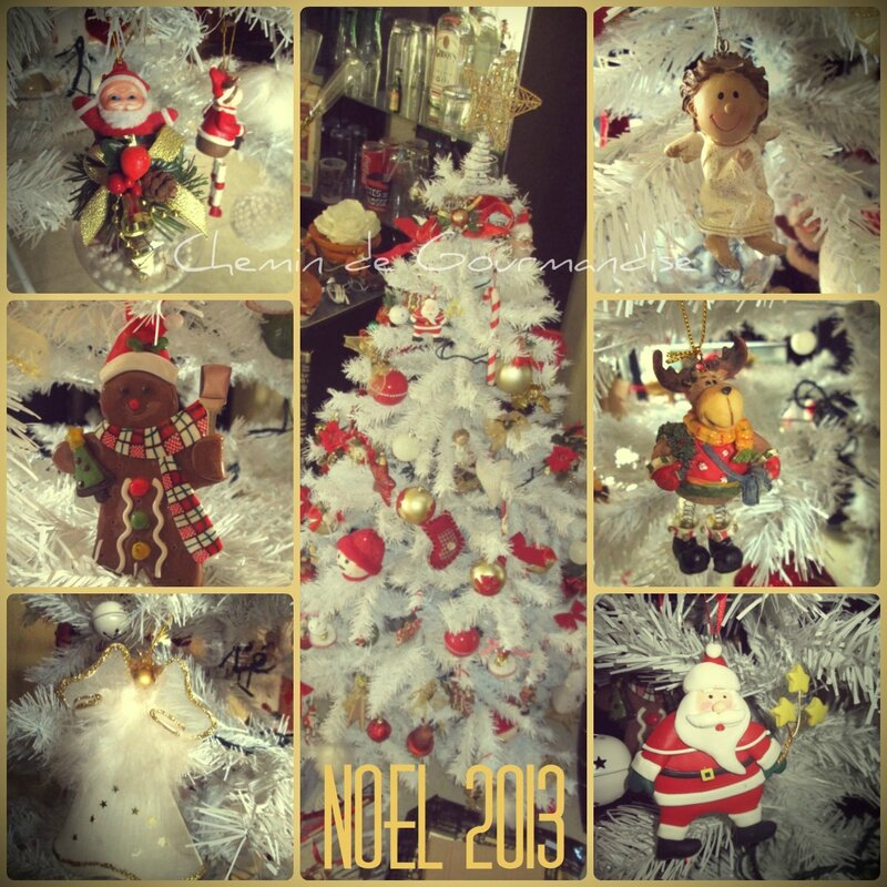 collage noel 2013