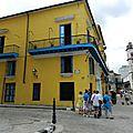 Maison cubaine