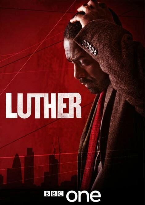 Luther - Intégrale