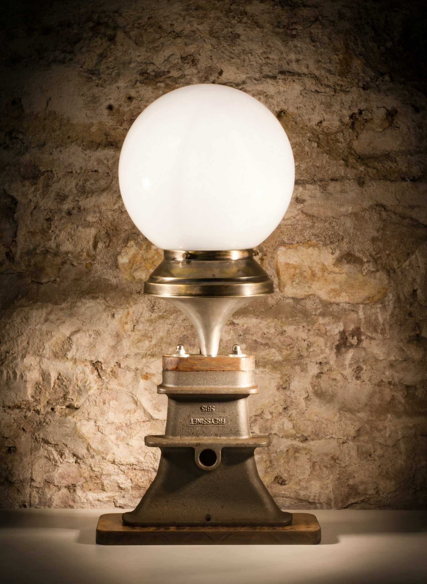Lampe R?cup