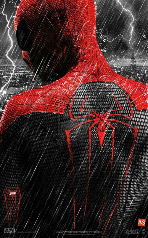 the-amazing-spider-man-2-poster-fan
