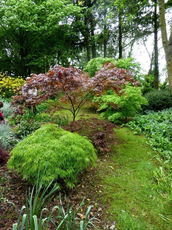Ker louis le jardin par passion for Perspective jardin 78