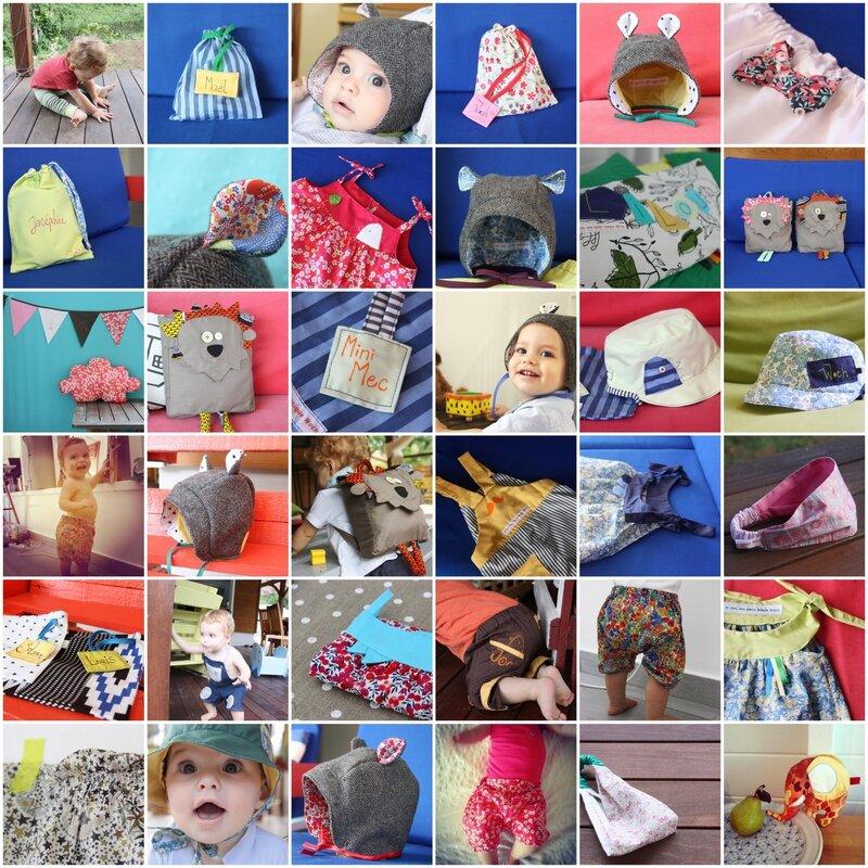 retro Woch 2013 - The best bébé enfant