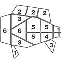 Tangram et algorithmes de la mer