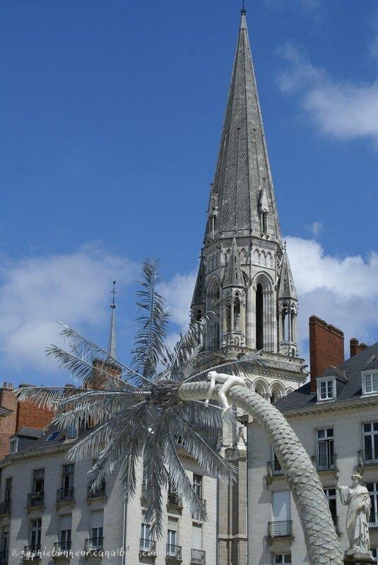 LVAN1 place et Saint Nicolas